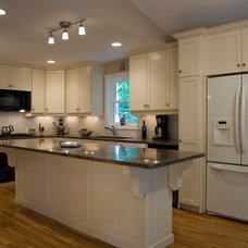 Traditional Kitchen by Stohlman & Kilner Remodeling Contractors