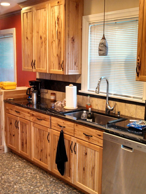 rustic richmond kitchen design ideas remodel pictures