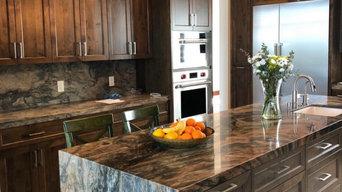 Custom Kitchen Work