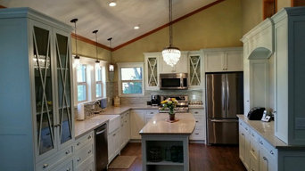 Best 15 Cabinetry And Cabinet Makers In Redding Ca Houzz