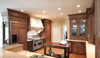 Custom Kitchens & Bathrooms