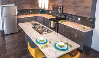 Custom Kitchens & Dining Areas