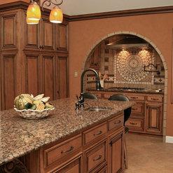 Custom Cabinets & Countertops of Huntsville, Inc ...