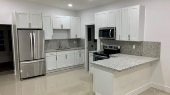 Custom Kitchens Remodels and Cabinets