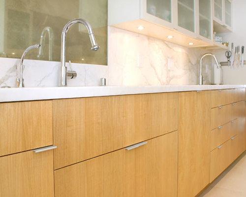 Custom kitchens for Anigre kitchen cabinets