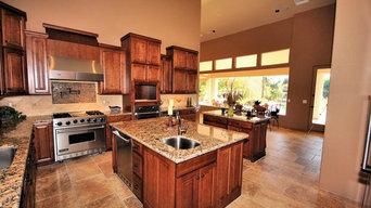 Custom Lake House - Scottsdale, AZ