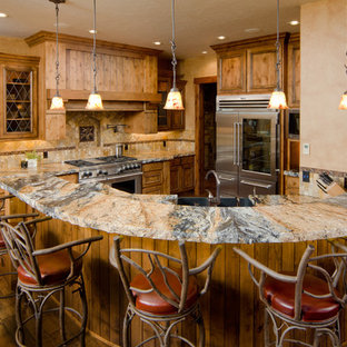 Custom Lodge Home in Caldera Springs