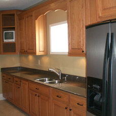 Kitchen by Lone Star Remodeling And Renovations