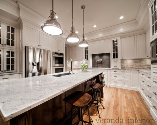 kitchen granite backsplash river white granite countertops houzz 1774