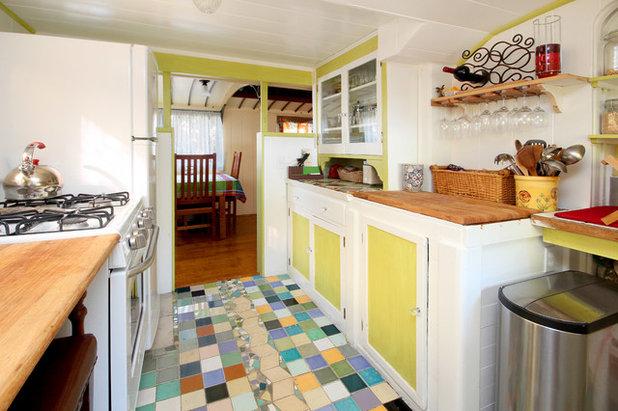 Eclectic Kitchen by Barnes Photographics - Genia Barnes