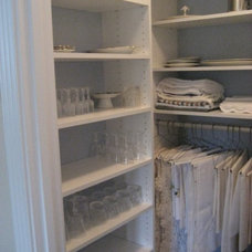 by California Closets of the Texas Hill Country