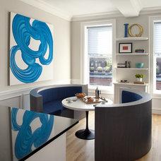 Modern Kitchen by Eleven Interiors