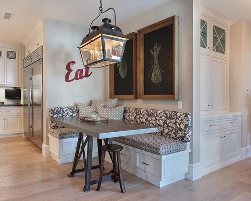 saveemail - Kitchen Booth Ideas