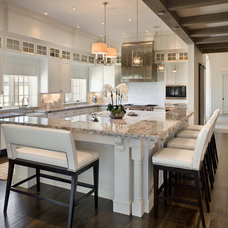 Contemporary Kitchen by Zoltan Construction LLC