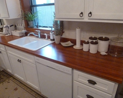 Delicieux Santos Mahogany Kitchen Countertops In Virginia Beach, VA