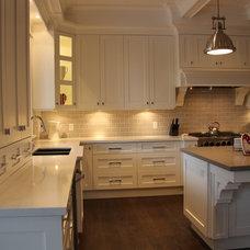Craftsman Kitchen by G5 Industries Ltd