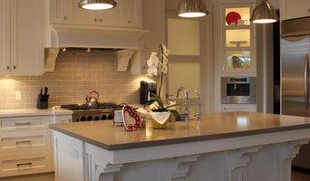 Custom Shaker Style Kitchen
