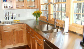 Custom Shaped Countertops