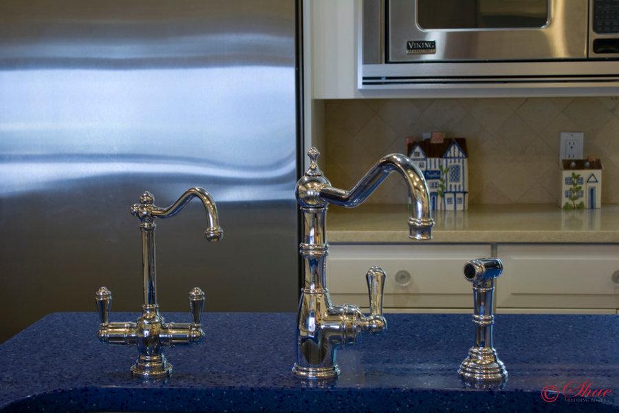 Custom Sink Faucets