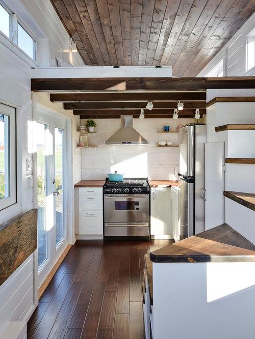 Farmhouse Vancouver Kitchen Design Ideas Remodel Pictures Houzz