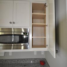 Traditional Kitchen by Design 1 Kitchen & Bath