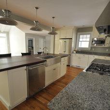 Contemporary Kitchen by Design 1 Kitchen & Bath