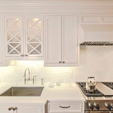 Traditional Kitchen by Sleeping Dog Properties, Inc