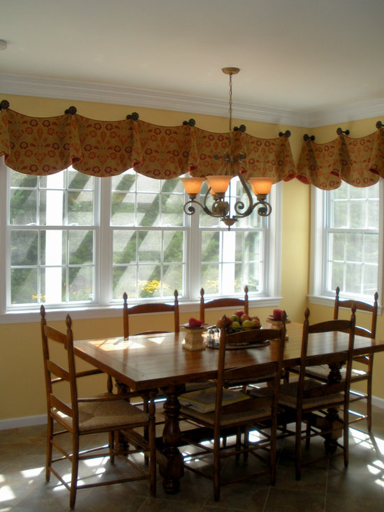 Valance Pattern Houzz
