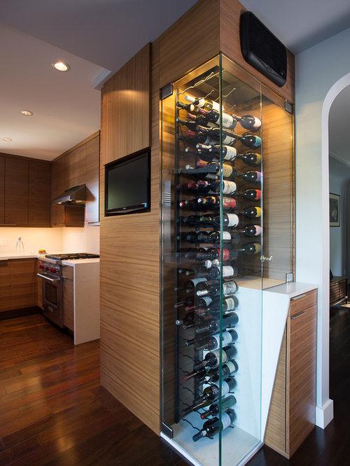 Custom Wine Coolers Houzz