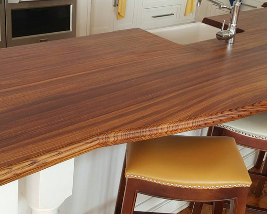 Saveemail Custom Wood Countertops Island Tops And Butcher Block In Charlotte Nc