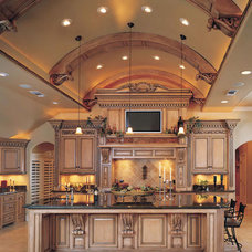 Kitchen Cabinetry by CabinetNow