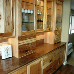 Spencer Cabinetry LLC - Monroe, WA, US 98272