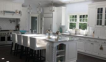 Cutchogue -North Fork Kitchen