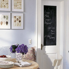 kitchen cute idea for a pantry door