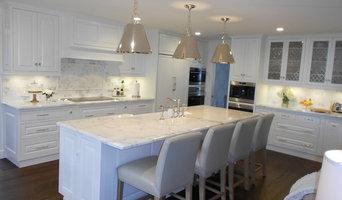 Cutler Oaks Kitchen