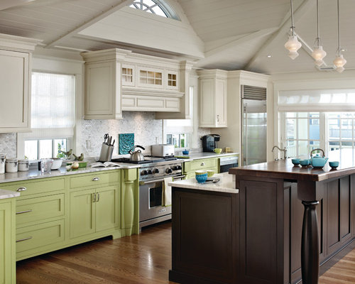 brown ikea kitchen cabinets design ideas remodel pictures houzz