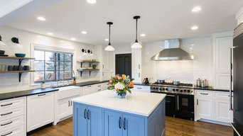 Cypress Lane Kitchen
