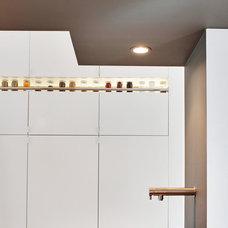 Modern Kitchen by Bunker Workshop