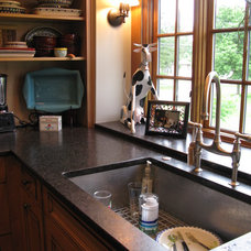 Eclectic Kitchen by Cheryl D & Company