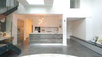 D Square House - Refurbishment & Extension