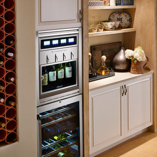 Dacor Stainless Steel Wine Station