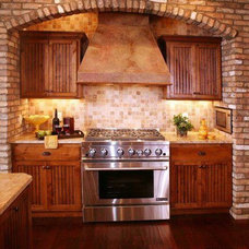 Traditional Kitchen by Dakota Kitchen and Bath