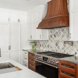 Dallas   Avalon   Kitchen & Living