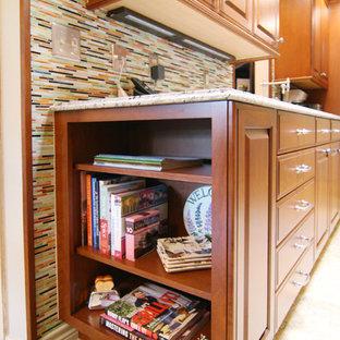 Cookbook Display | Houzz