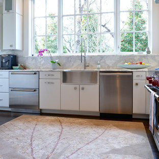 Brilliant Tall Narrow Upper Cabinets Houzz Interior Design Ideas Gentotryabchikinfo