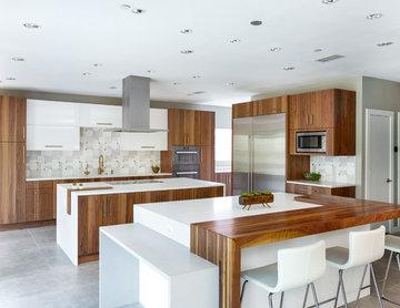 Dallas   Hillside   Kitchen