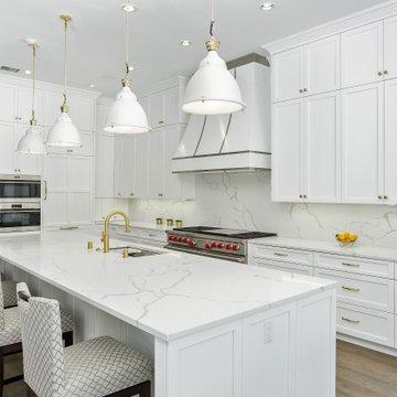 Dallas | Lakehurst | Kitchen