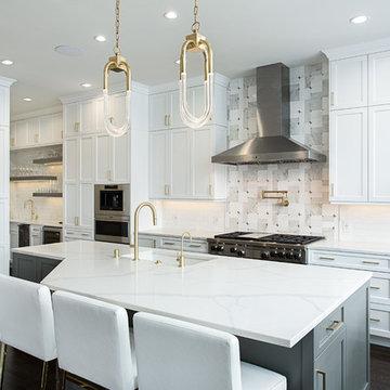 Dallas   Lakewood Heights   Kitchen