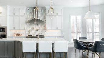 Dallas | Lakewood Heights | Kitchen
