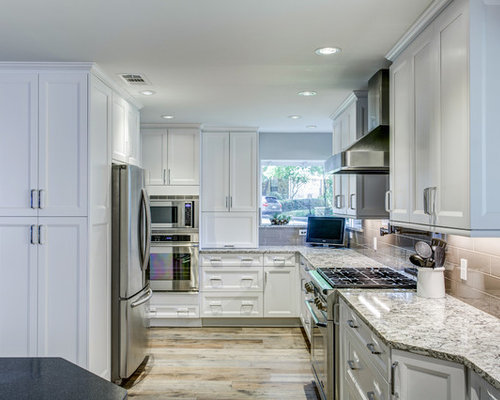 Dallas Longmeadow Kitchen